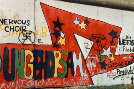 Berlin - West vor 1989