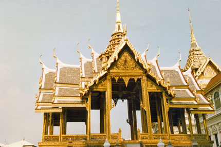 Aphorn Phimak Prasat Pavillon April 1991