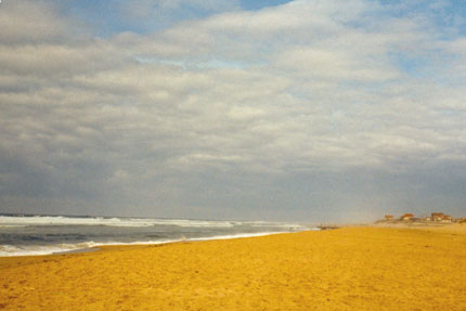 Mimizan Plage September 1978