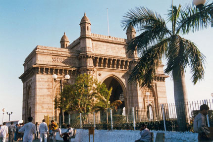 Gateway of India 2000