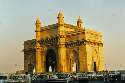 Gateway of India 1986