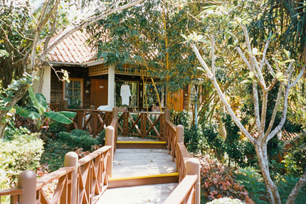 Kata Garden Resort 2001