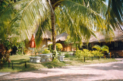 Krabi Resort 1991
